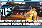 Import Face-Off: St Louis - Jesus Reyes' S2000 Wins Awards