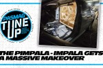 The Pimpala: Ninth Generation Impala Gets a Massive Makeover
