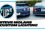 Steve Molans Custom Lighting