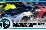 Import Face-Off: Tucson, AZ 2020 - Team Hybrid