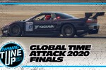 Global Time Attack 2020 Finals - New Records!