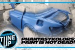 PhantasyKolors: Paint Is Not Dead!