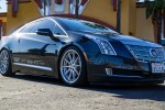 MECA's Zenner and Culbertson Cup Recipient: Brian Mitchell's 2014 Cadillac ELR