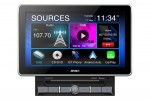 "Jensen CAR8000 10.1"" Multimedia Receiver with CarPlay and Android Auto"
