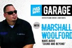 PASMAG Garage: Marshall Woolford of MARS AUDIO