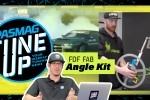FDF Fab Angle Kit + Breakdown Vids