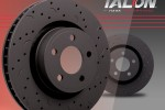 Hawk Performance Talon Rotors