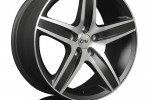 DAI Racing Alloy Wheels