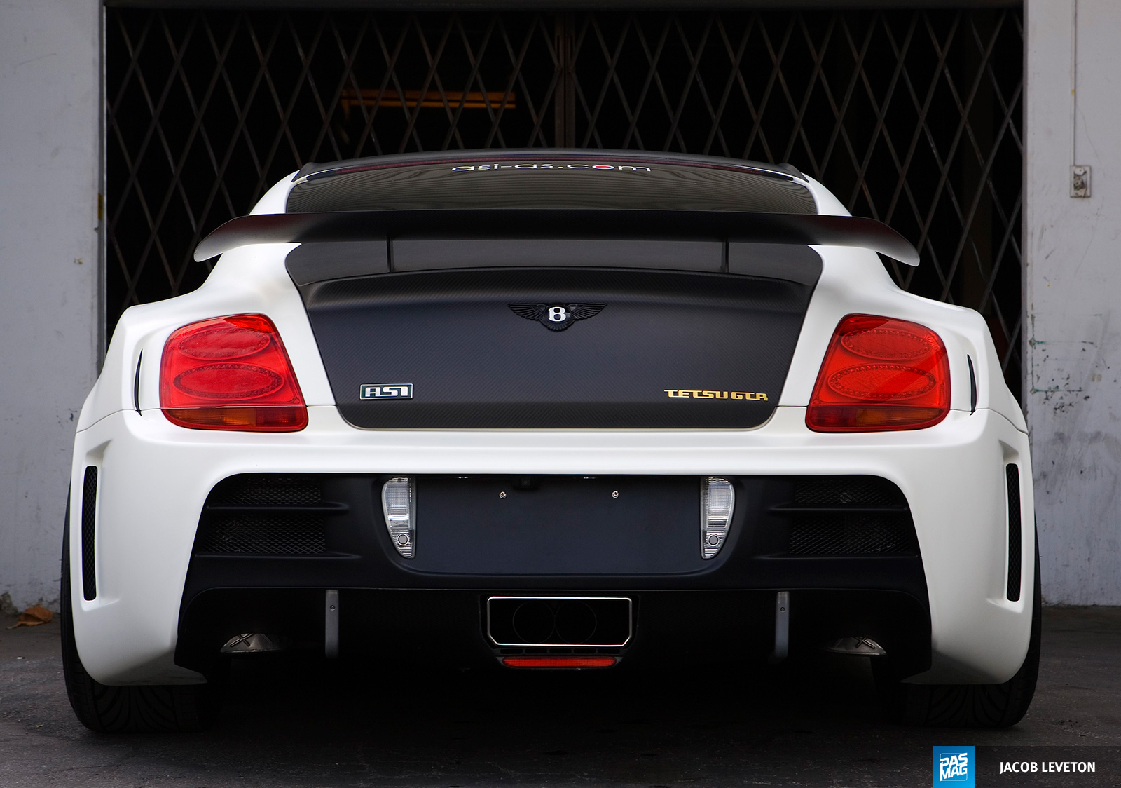 10 ASI Bentley GTR pasmag