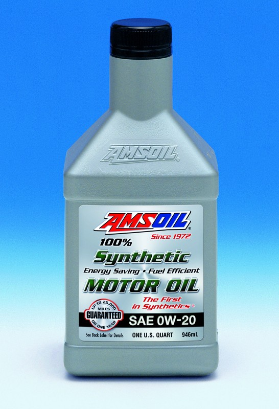 AMSOIL_Synthetic_0W20_Motor_Oil