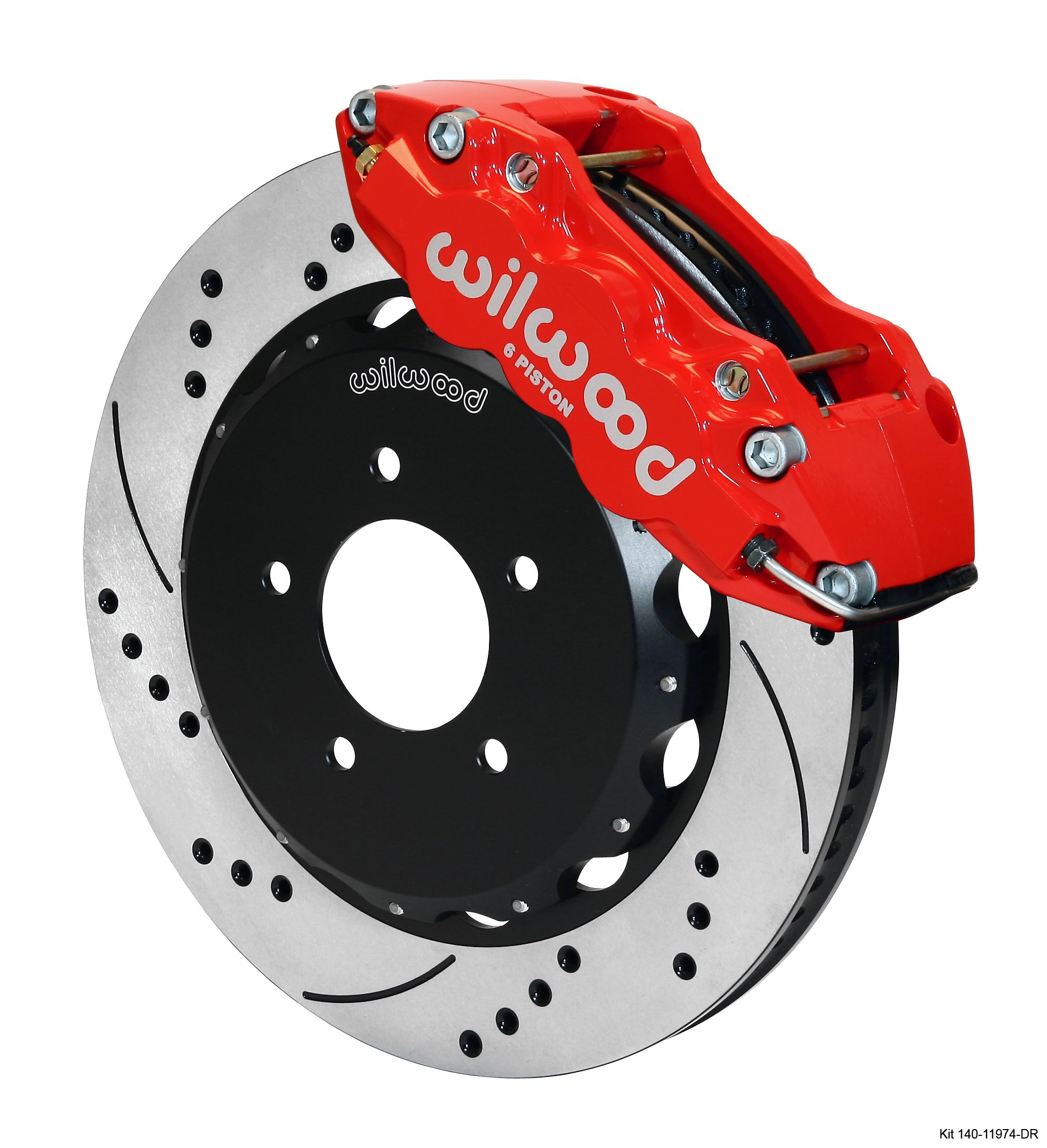 Wilwood's New Race Quality Disc Brake Kits for the BMW E46