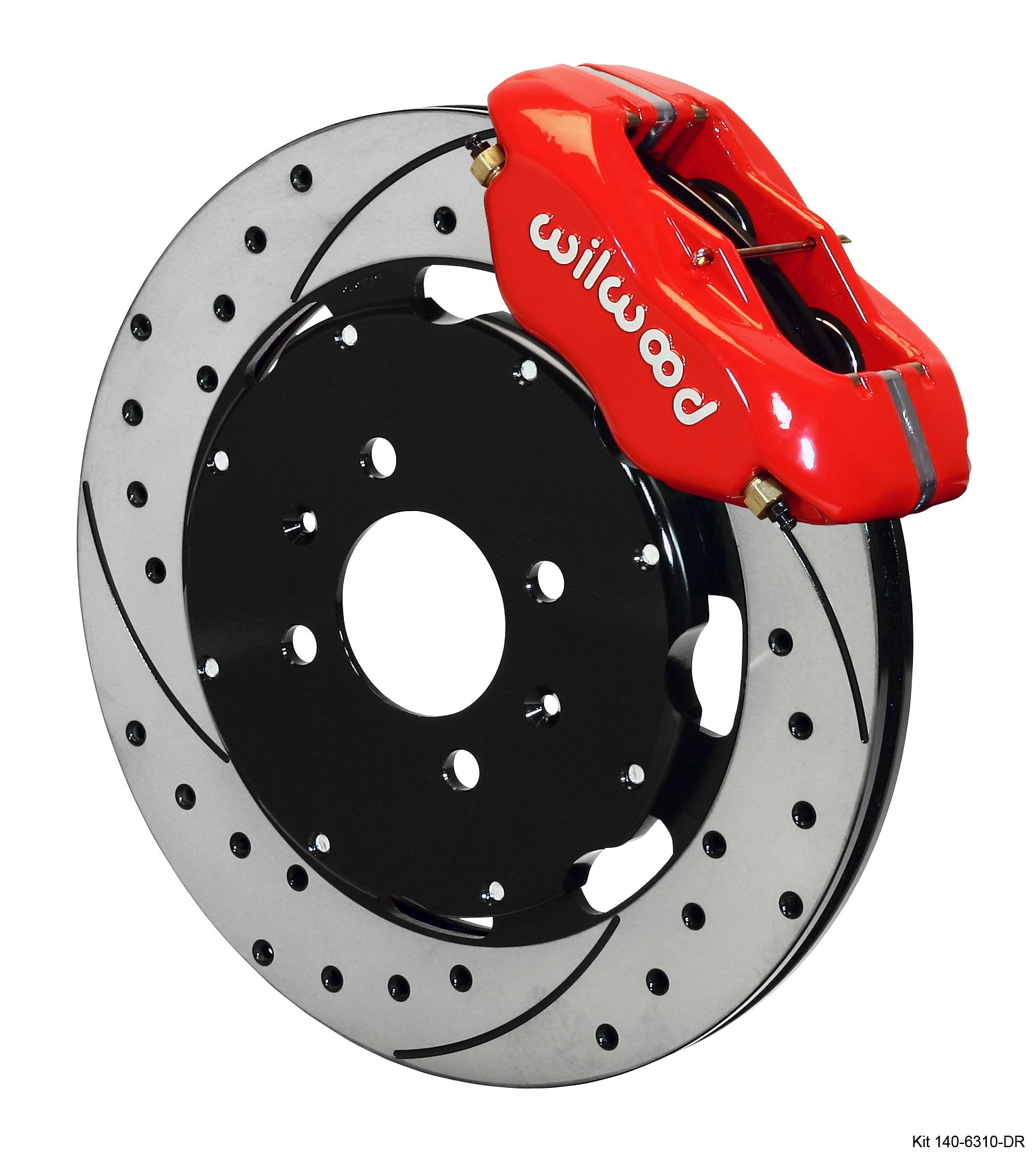 Wilwood's New Bolt-On High Performance Big Brake Kit for the '06 Honda Civic Si